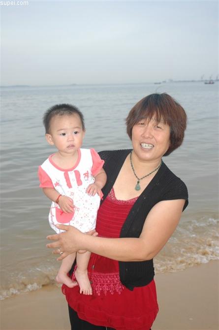 【幸福的终点】女/54岁/山东