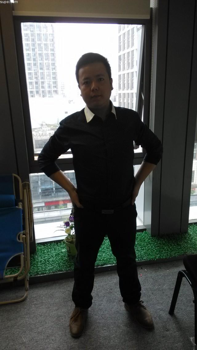 成熟男人/男/28岁/四川
