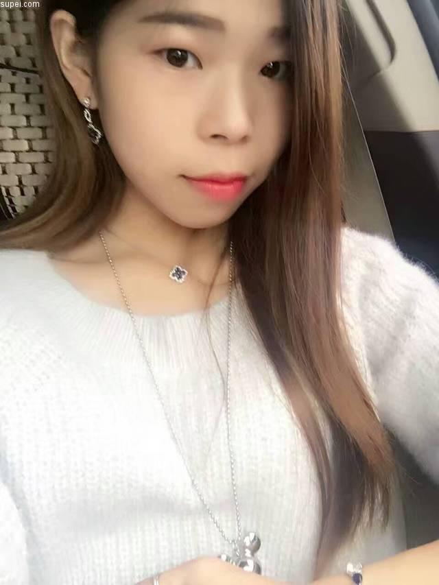 淘宝模特刘诗乔